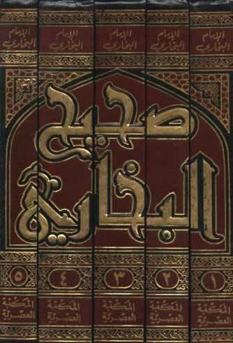 الامام البخاري (م)