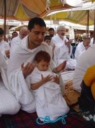 Hajj: Obtaining Benefits of this World and the Hereafter