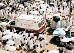Medical Research on the Health of Pilgrims during Hajj