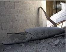 إصابات بغارات على قطاع غزة