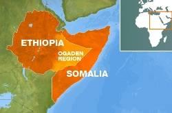 Ogaden Somalis file Ethiopia ICC complaint