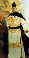 HISTORIA: El Mayor Navegante Chino de la Historia era Musulmán