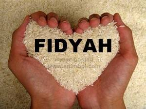 Issues Related to Fidyah