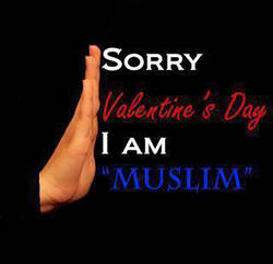 Why Do We Muslims Not Celebrate Valentine