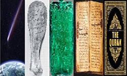 Stages of the Revelation of the Quran