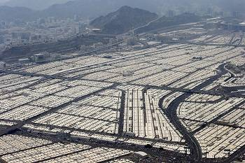 In the Shadow of Hajj