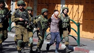 Palestine 2015 attacks triggered new path of resistance