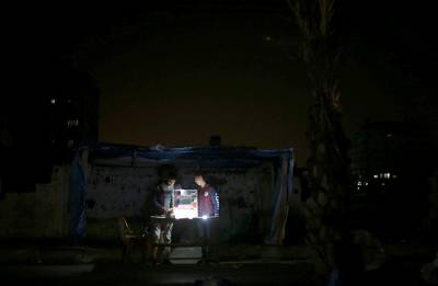 Gaza still faces electricity crisis despite reconciliation