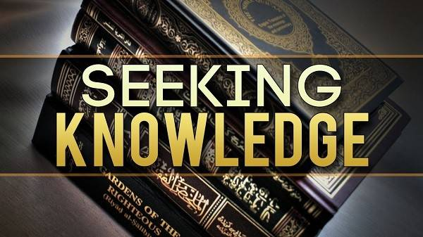 Virtues of Seeking Knowledge