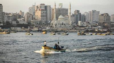 Israel to reduce Gaza fishing zone by one-third