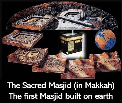A glimpse on the history of Makkah