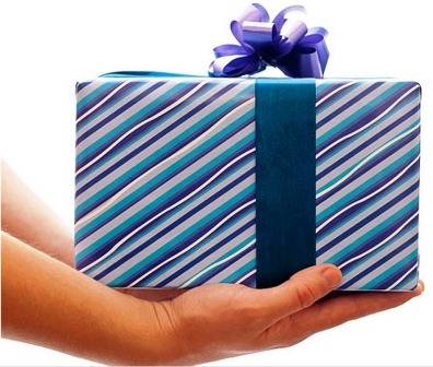 Giving gifts in Islam