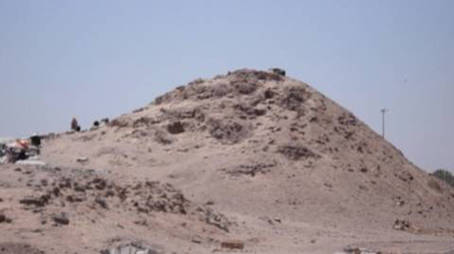 جبل الرماة موقع مقالات إسلام ويب
