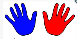 Lusage de la main droite ou gauche a son importance - Islam web ...