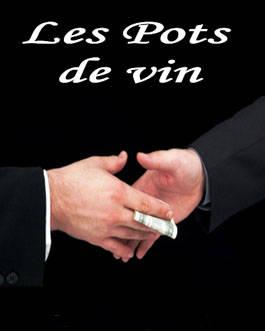 les pots de vin rachwa islam web fran 231 ais