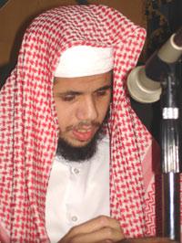أحمد نواف المجلاد