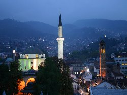 The spread of Islam in the Balkans – II