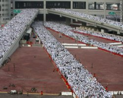 Safety: A Miraculous Aspect of Hajj