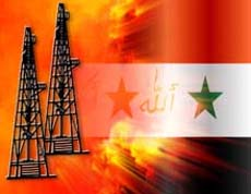 Iraq: oil and colonial powers -I