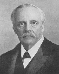 Who was Balfour?