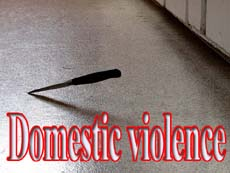 Domestic violence against women in the West – II