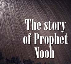 The story of Prophet Nooh -III