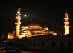 Seeking the Night of Al-Qadr in the Odd Nights
