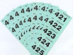 islamic ruling on raffle tickets