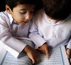 How to teach our kids Tawheed
